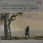 Click here for more info about 'Ludwig Van Beethoven - Piano Concerto No. 5