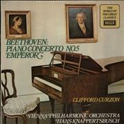 Click here for more info about 'Ludwig Van Beethoven - Piano Concerto No. 5 'Emperor''