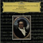 Click here for more info about 'Wilhelm Kempff - Beethoven: Piano Concerto No. 5 in E-flat, Op. 73 'Emperor''