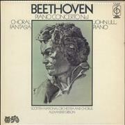 Click here for more info about 'Ludwig Van Beethoven - Piano Concerto No.1, Choral Fantasia'