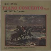 Click here for more info about 'Ludwig Van Beethoven - Piano Concerto No.3, Opus 37 in C Minor'