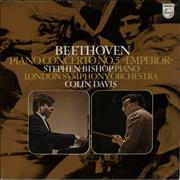 Click here for more info about 'Ludwig Van Beethoven - Piano Concerto No.5 in E Flat Op.73 'Emperor''