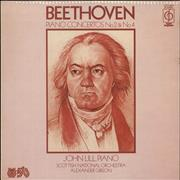 Click here for more info about 'Ludwig Van Beethoven - Piano Concertos No. 2 & No. 4'