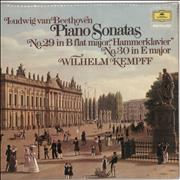 Click here for more info about 'Ludwig Van Beethoven - Piano Sonata No. 29 In B Flat Major,