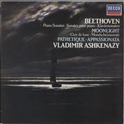 Click here for more info about 'Ludwig Van Beethoven - Piano Sonatas: Moonlight, Pathetique & Appassionata'