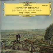 Click here for more info about 'Ludwig Van Beethoven - Piano Trios Op.70, No. 1