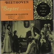 Click here for more info about 'Ludwig Van Beethoven - Septet In E Flat, Op. 20'