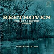 Click here for more info about 'Ludwig Van Beethoven - Sonata No. 14, Op. 27, No 2 (Moonlight) - Mono'