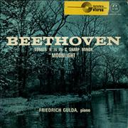 Click here for more info about 'Beethoven: Sonata No. 14, Op. 27, No. 2 (Moonlight)'