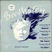 Click here for more info about 'Ludwig Van Beethoven - Sonata No. 15, 21, 25 & 26'