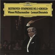 Click here for more info about 'Ludwig Van Beethoven - Symphonie No. 3 - Eroica'