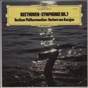 Click here for more info about 'Ludwig Van Beethoven - Symphonie Nr. 7 (Symphony No. 7)'