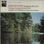 Click here for more info about 'Ludwig Van Beethoven - Symphony No. 1 In C'