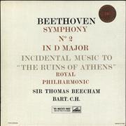 Click here for more info about 'Ludwig Van Beethoven - Symphony No. 2 In D Major - 1st'