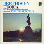 Click here for more info about 'Ludwig Van Beethoven - Symphony No. 3