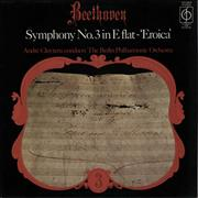 Click here for more info about 'Ludwig Van Beethoven - Symphony No. 3 in E Flat - 'Eroica''