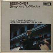 Click here for more info about 'Ludwig Van Beethoven - Symphony No 3 in E Flat Major, Op.55 'Eroica''
