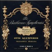 Click here for more info about 'Ludwig Van Beethoven - Symphony No. 3 in E Flat Major, Op.55 (