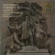 Click here for more info about 'Ludwig Van Beethoven - Symphony No. 3 in E Flat, Op. 55 - 'Eroica''