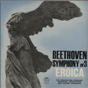 Click here for more info about 'Ludwig Van Beethoven - Symphony No. 3 in E Flat, Op. 55 (Eroica)'