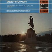 Click here for more info about 'Ludwig Van Beethoven - Symphony No. 3 in E Flat, Op.55