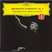 Click here for more info about 'Ludwig Van Beethoven - Symphony No. 4 in B-flat Op. 60'