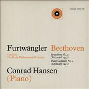 Click here for more info about 'Ludwig Van Beethoven - Symphony No. 5 / Piano Concerto No. 4'