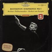 Click here for more info about 'Ludwig Van Beethoven - Symphony No. 5 in C Minor, Op. 67 - 1st'