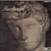 Click here for more info about 'Ludwig Van Beethoven - Symphony No. 5 in C Minor, Op.67 / Symphony No. 8 in F Major, Op.93'