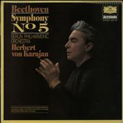 Click here for more info about 'Ludwig Van Beethoven - Symphony No. 5 in C Minor, Op.67'