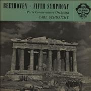 Click here for more info about 'Ludwig Van Beethoven - Symphony No. 5 in C Minor, Opus 67'