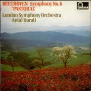 Click here for more info about 'Ludwig Van Beethoven - Symphony No. 6 'Pastoral''