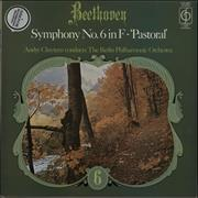 Click here for more info about 'Ludwig Van Beethoven - Symphony No. 6 in F - Pastoral'