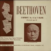 Click here for more info about 'Ludwig Van Beethoven - Symphony No. 6 in F Major (Pastoral) Opus 68'