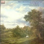 Click here for more info about 'Ludwig Van Beethoven - Symphony No. 6 in F major, Op. 68 'Pastoral''