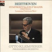 Click here for more info about 'Ludwig Van Beethoven - Symphony No. 6 in F major 'Pastoral''