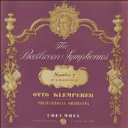 Click here for more info about 'Ludwig Van Beethoven - Symphony No. 7 in A Major, Op. 92'
