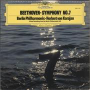 Click here for more info about 'Ludwig Van Beethoven - Symphony No. 7'