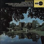Click here for more info about 'Ludwig Van Beethoven - Symphony No. 8 / Overtures: Fidelio, Leonora Nos. 1 & 2'