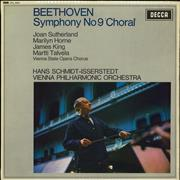 Click here for more info about 'Ludwig Van Beethoven - Symphony No. 9 'Choral' - 1st'