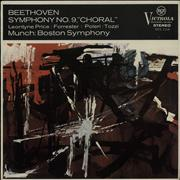 Click here for more info about 'Ludwig Van Beethoven - Symphony No. 9 'Choral''