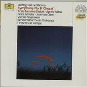 Click here for more info about 'Ludwig Van Beethoven - Symphony No. 9