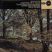 Click here for more info about 'Ludwig Van Beethoven - Symphony No. 9 in D minor ('Choral')'