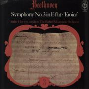 Click here for more info about 'Ludwig Van Beethoven - Symphony No.3 in E flat - 'Eroica''
