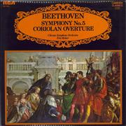 Click here for more info about 'Ludwig Van Beethoven - Symphony No.5 Coriolan Overture'