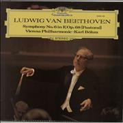 Click here for more info about 'Ludwig Van Beethoven - Symphony No.6 in F, Op.68 (Pastoral)'