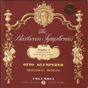 Click here for more info about 'The Beethoven Symphonies: Number 5 - 1st'