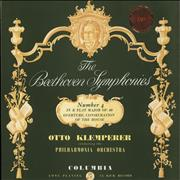 Click here for more info about 'The Beethoven Symphonies: Number 4 - 1st'