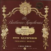 Click here for more info about 'The Beethoven Symphonies: Number 5 - 2nd'