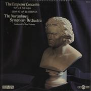 Click here for more info about 'Ludwig Van Beethoven - The Emperor Concerto No. 5 in E-flat major'